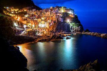 Manarola, Liguria, Italytravelaccomodations
